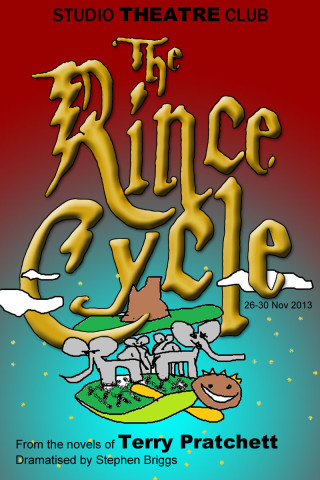The Rince Cycle